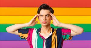 Noktara - Schwule und Lesben genervt von heuchlerischen Regenbogen-Flaggen