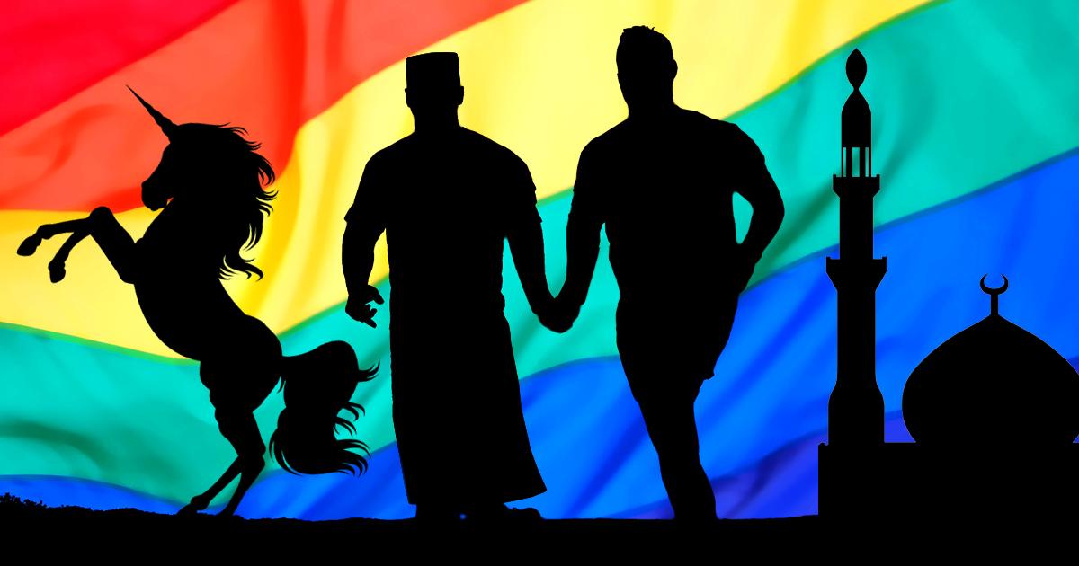 Schwuler Imam fordert Todesstrafe für sich selbst