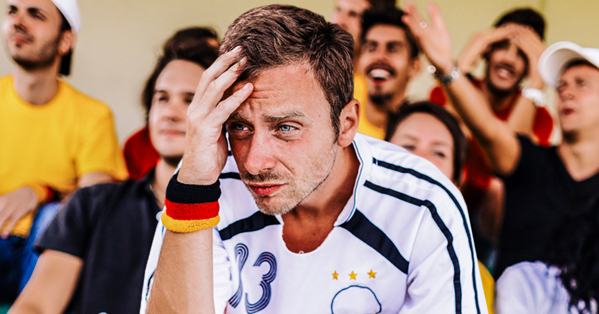 Noktara - Siegtore aberkannt wegen fehlenden Masken bei deutschen Fans