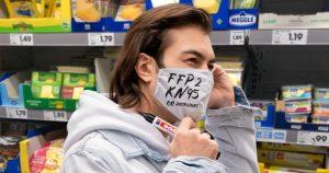 Noktara - So einfach kannst du eine FFP2-Maske selber machen