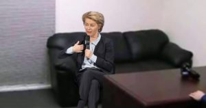 Noktara - Sofagate- Ursula von der Leyen erzählt wie Erdogan sie erniedrigte
