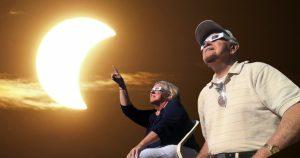 Noktara - Sonnenfinsternis- Millionen Deutsche nach Anblick zu Muslimen geworden