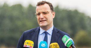 Noktara - Spahn- Hospitalisierung statt Inzidenz viel besser für CDU-Wahlkampf