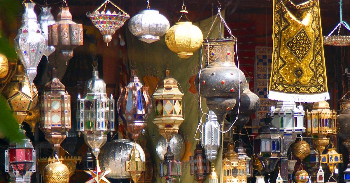 Noktara - St. Martin heißt aus Rücksicht auf Muslime Laternenfest