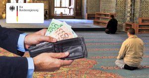 Noktara-Staat verspricht Corona-Soforthilfe für insolvente Moscheen