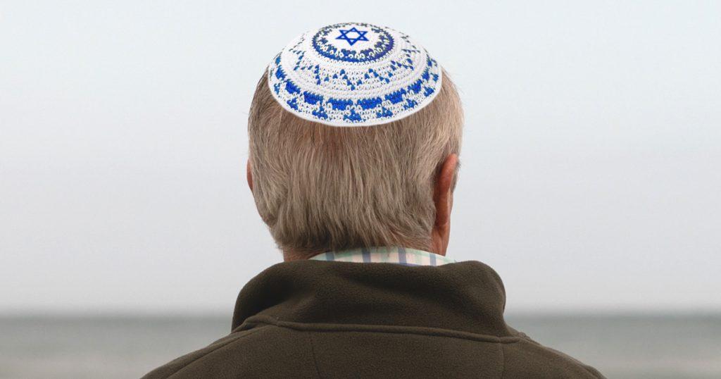 Noktara - Studie - Jeder vierte Nazi denkt antisemitisch - Die anderen 3 gar nicht