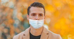 Noktara - Studie bestätigt - Wer Maske nicht korrekt trägt, hat üblen Mundgeruch