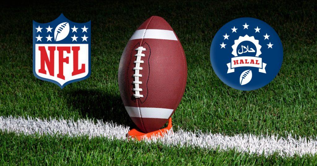 Noktara - Super Bowl - NFL verzichtet wegen Muslimen auf Schweinsleder