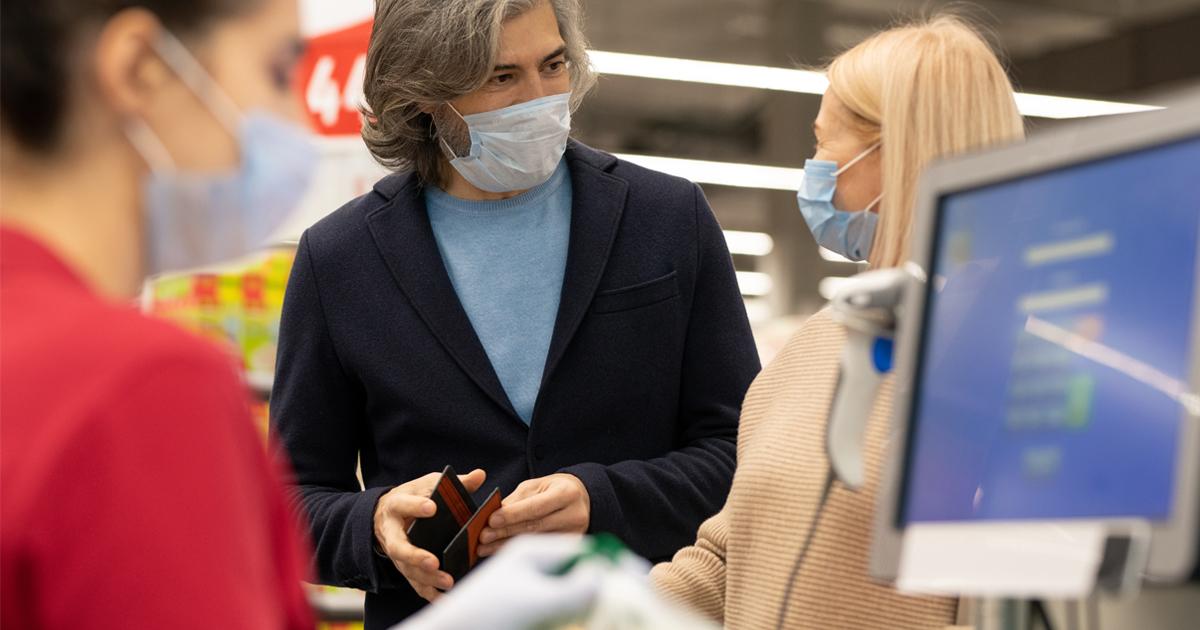 Noktara - Supermarkt darf nach Impfstatus fragen und Rabatte für Geimpfte bieten