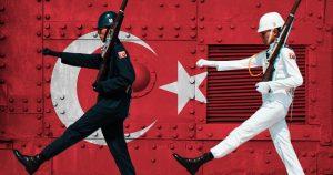 Noktara - Türkische Wehrpflicht- 7 Wege, um dich vor dem Wehrdienst zu drücken