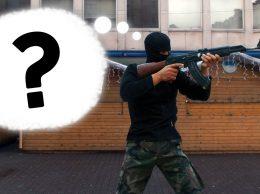 Noktara - Terrorist enttäuscht über geschlossenen Weihnachtsmarkt