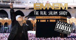 Noktara - The Real Salam Shady- Eminem wird Muslim und droppt neues Album