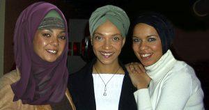 Noktara - Tic Tac Toe- Comeback mit islamischer Nasheed-Musik