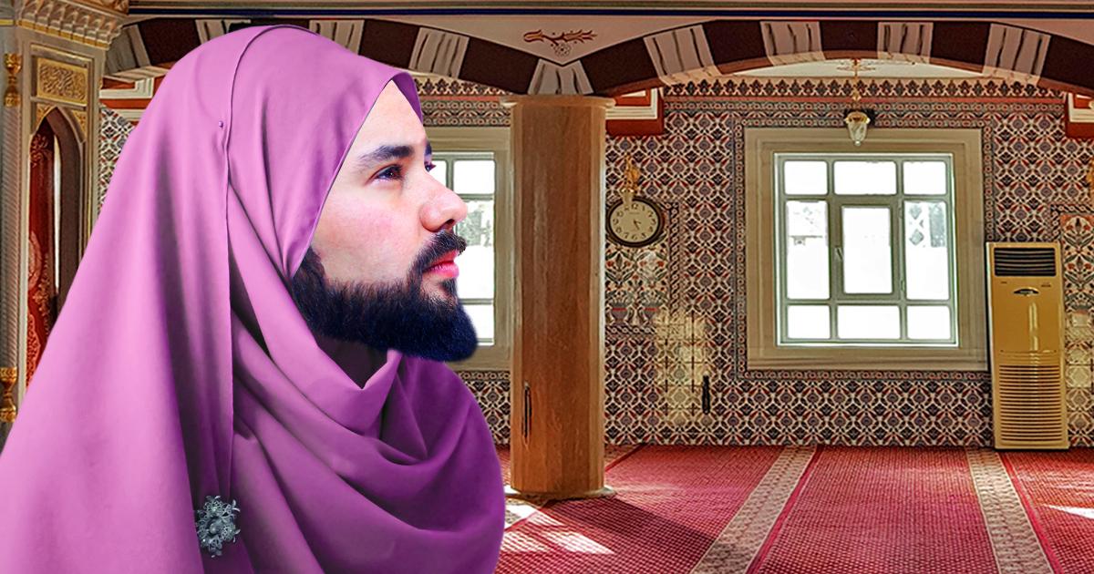 Noktara - Transgender-Moschee mit drittem Gebetsraum eröffnet