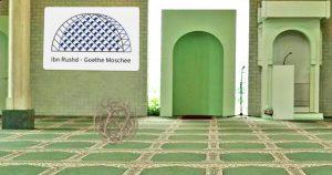 Noktara - Trotz Corona - Liberale Moschee bleibt offen, weil ohnehin niemand kommt