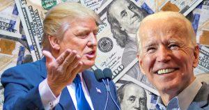Noktara - Trump schwört auf Koran, dass er Einkommenssteuer korrekt gezahlt hat