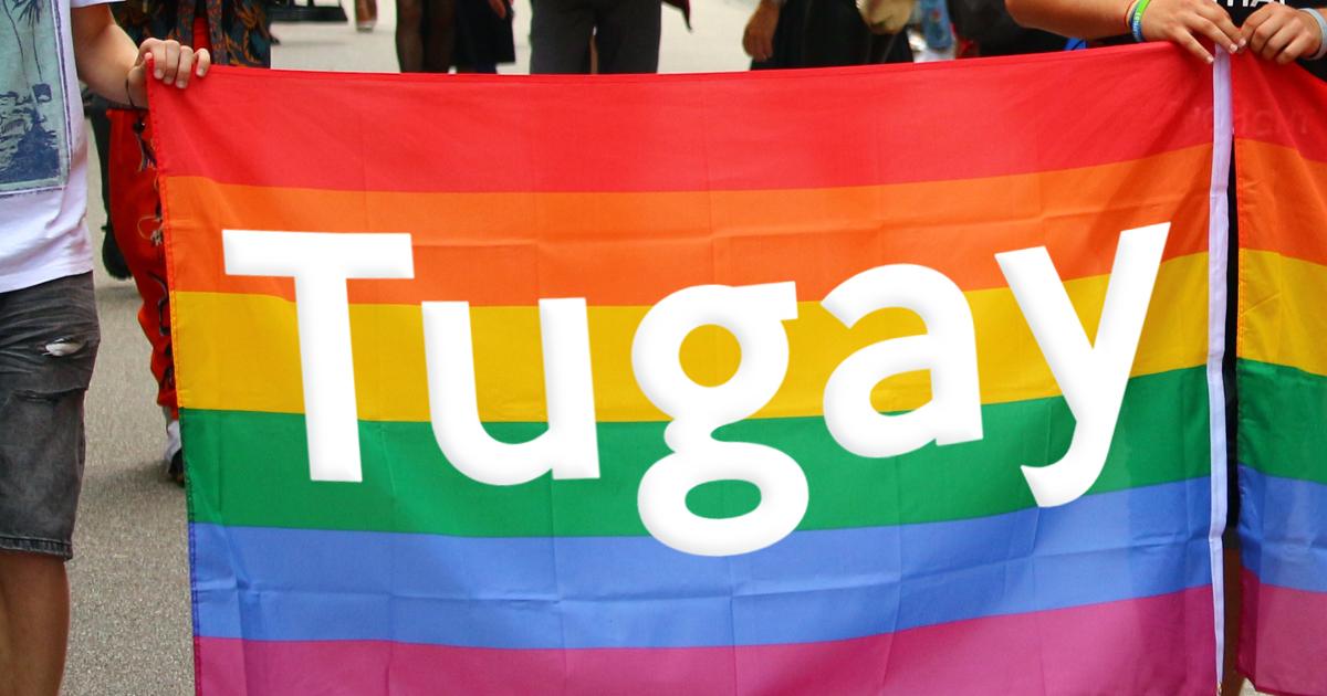 Noktara - Tugay zum schwulsten türkischen Namen gewählt