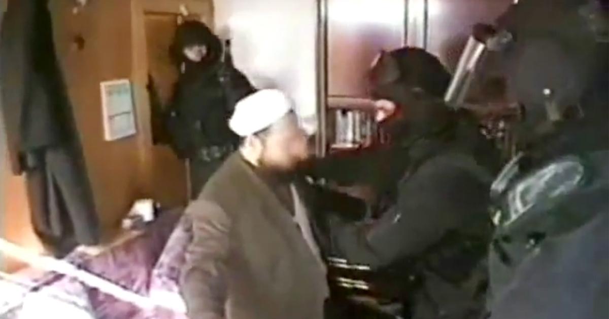Noktara - Tunesien - Ex-Bin-Laden-Leibwächter von GSG 9 befreit