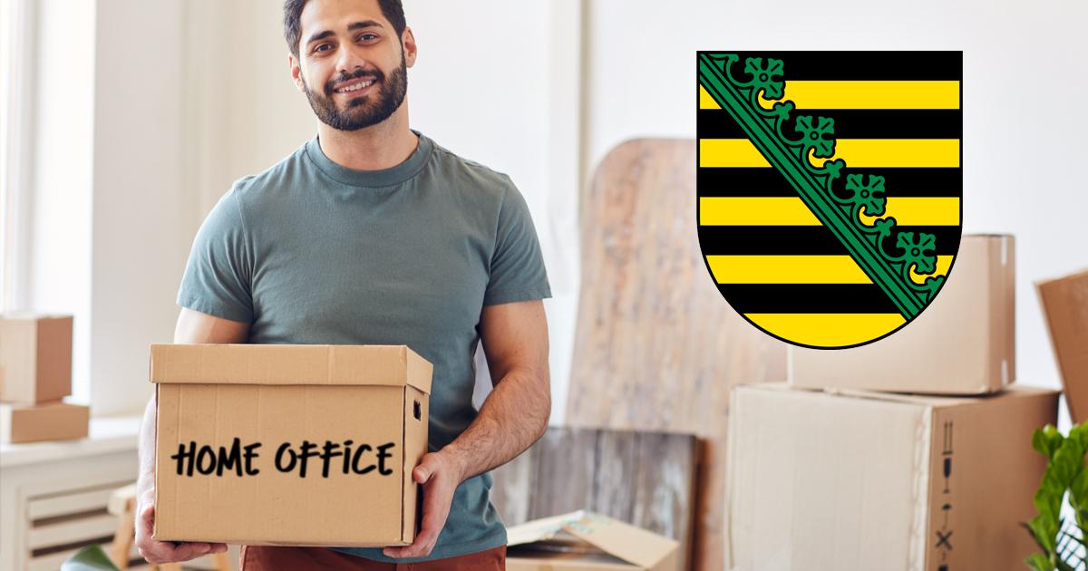 Noktara - Typ verlegt Home Office nach Sachsen, um Buß- und Bettag frei zu haben
