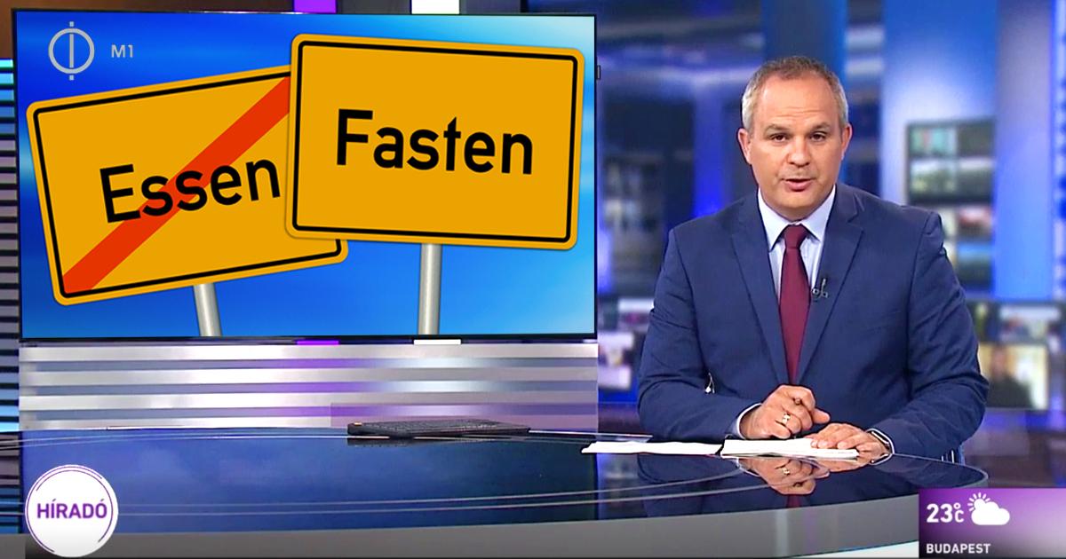 Noktara - Ungarisches Staatsfernsehen beweist die Islamisierung Deutschlands