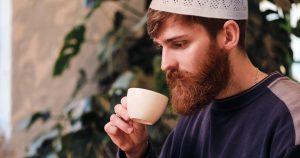 Noktara - Ungewohnt nach Ramadan- Tagsüber essen und trinken fühlt sich irgendwie falsch an