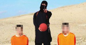 Noktara - Völkerball- IS droht damit Geiseln richtig hart abzuwerfen