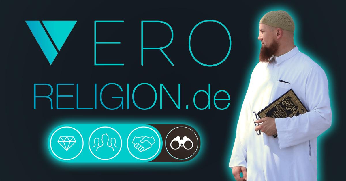 Vero-Religion.de: Verfassungsschutz folgt Pierre Vogel