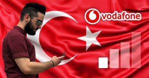 Noktara - Vodafone blockiert Handyempfang von türkischen Kunden