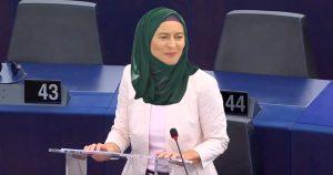 Noktara - Von der Leyen überrascht mit Rede auf Arabisch und Türkisch