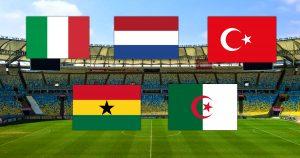 Noktara - WM-Teilnehmer, die wir vermissen