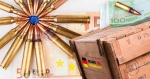 Noktara - Wegen Khashoggi - Deutschland exportiert Waffen fortan nach Jemen