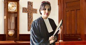 Noktara - Wegen Neutralität der Justiz- Kopftuchverbot für muslimische Richterin