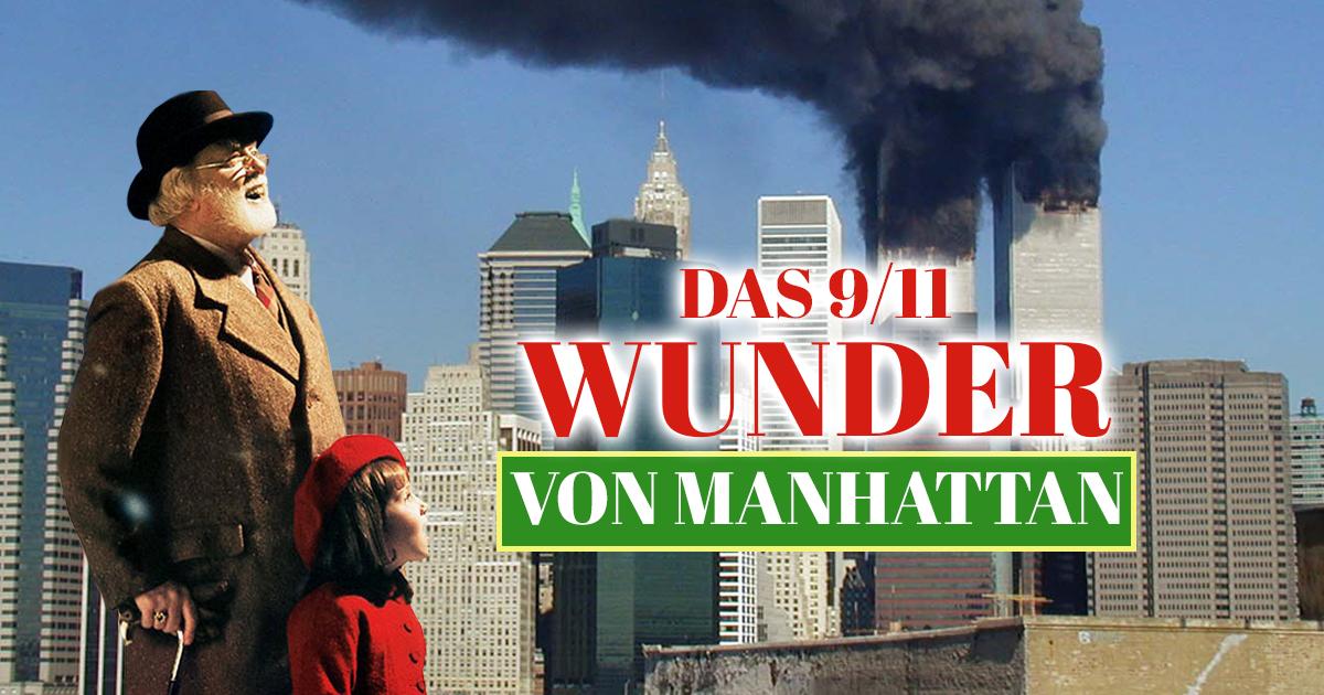 Noktara - Weihnachtsfilme für Muslime - Das Wunder von Manhattan - Das 9-11-Wunder von Manhattan
