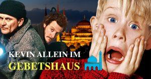 Noktara - Weihnachtsfilme für Muslime - Kevin allein zu Haus - Kevin allein im Gebetshaus