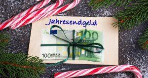 Noktara - Weihnachtsgeld aus Rücksicht auf Muslime in Jahresendgeld umbenannt