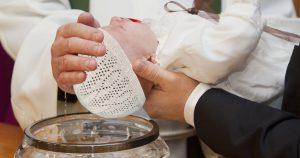 Noktara - Weihwasser mit Zamzam verwechselt- Kind versehentlich muslimisch getauft