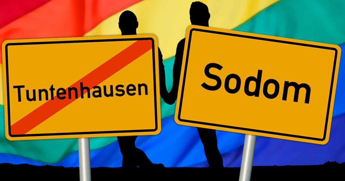 Noktara - Weitere Ortsnamen, die aus Rücksicht auf Muslime geändert werden - Tuntenhausen