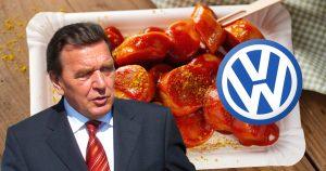 Noktara - Weiterhin Currywurst bei VW- War sowieso kein Fleisch