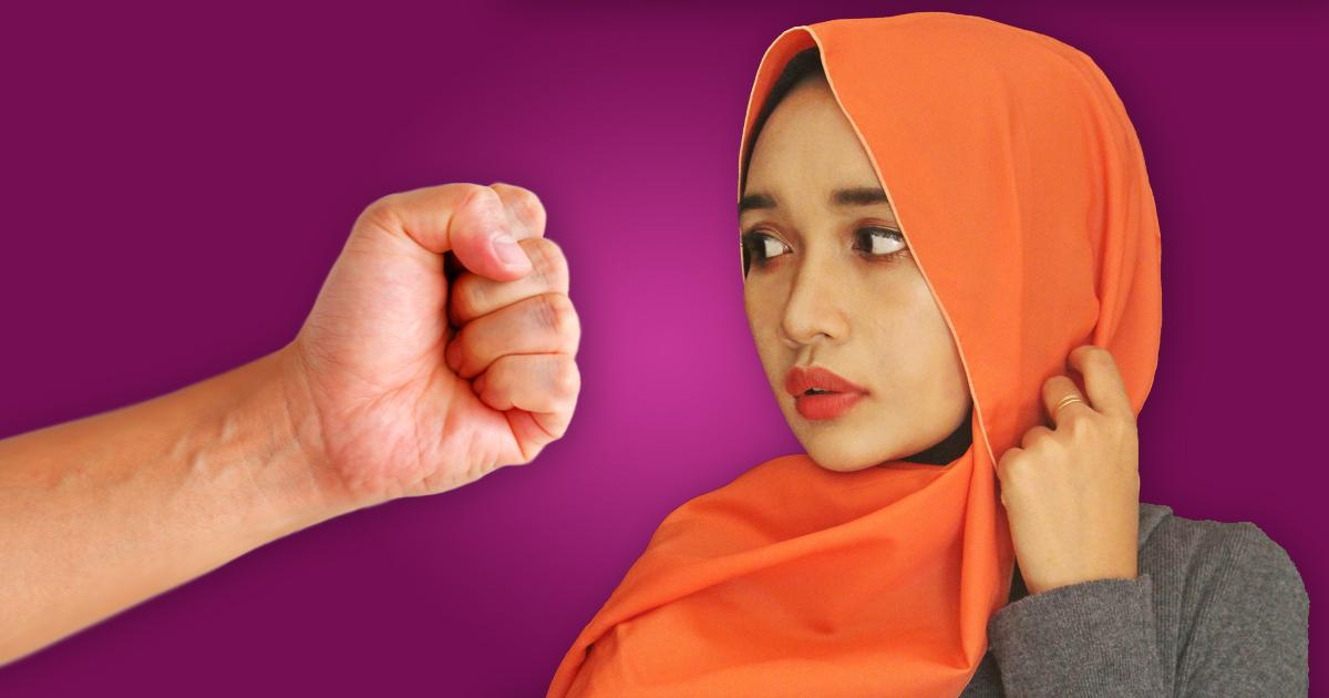 Noktara - Wie man im Islam seine Frau schlagen sollte