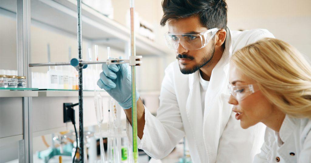 Wissenschaftler finden Heilmittel gegen Homosexualität
