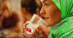 Noktara - Yeni Raki - Fatwa erklärt türkischen Schnaps für halal