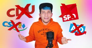 Noktara - YouTuber Rezo beweist, dass CDU genauso dumm wie AfD ist