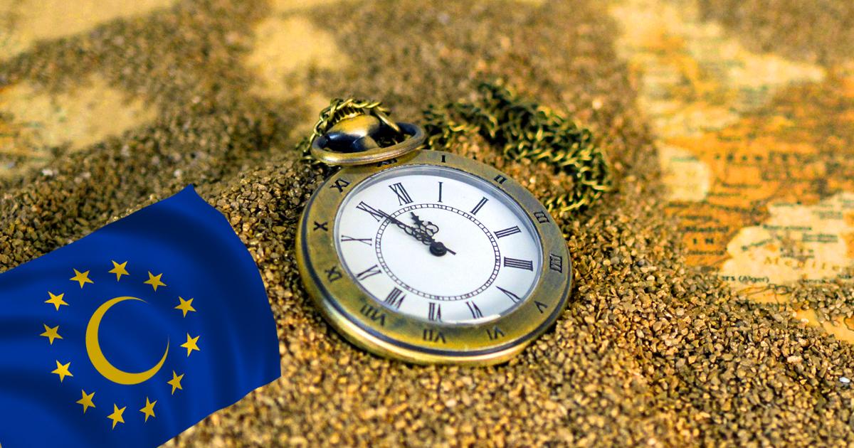Zeitumstellung: Ab Sonntag gilt die islamische Zeitrechnung