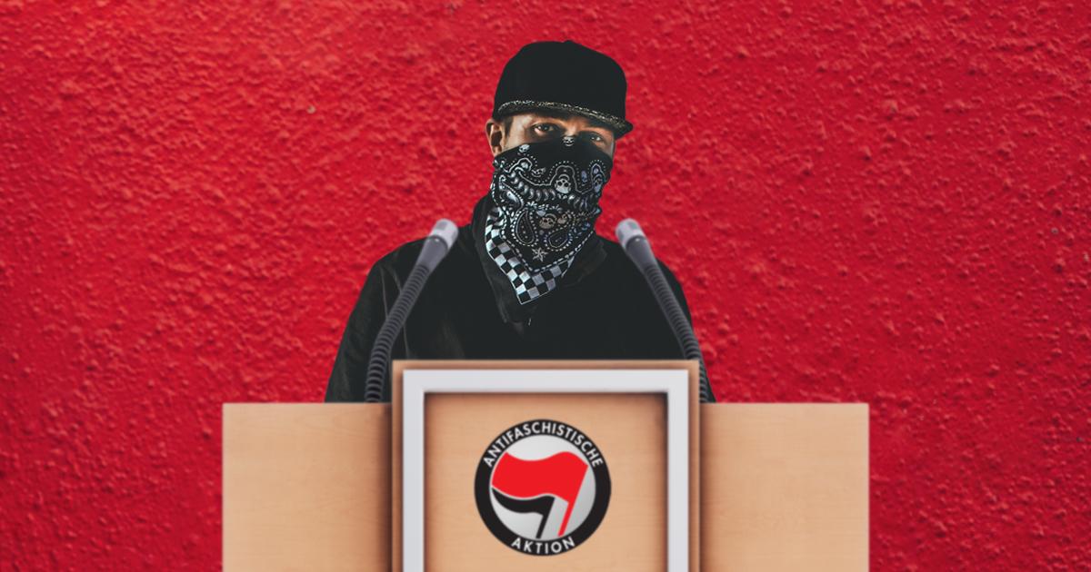 Noktara - Zentralrat der Antifa bezeichnet Polizeigewerkschaft als rechtsextreme Gruppe