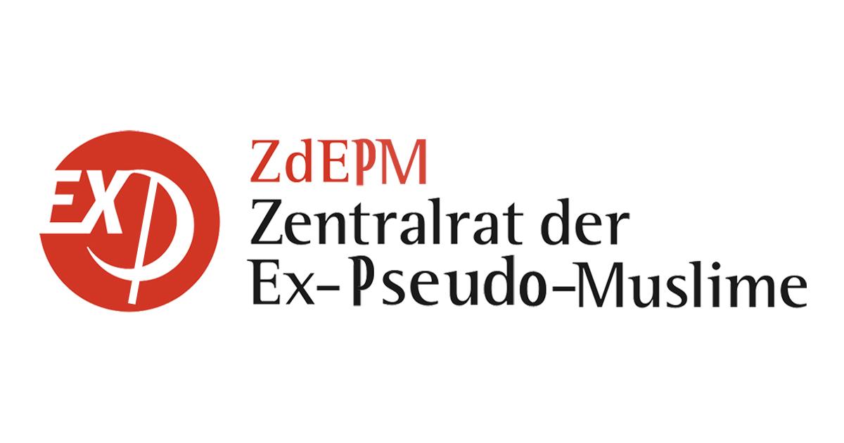 Noktara - Zentralrat der Ex-Muslime benennt sich in Zentralrat der Ex-Pseudo-Muslime um