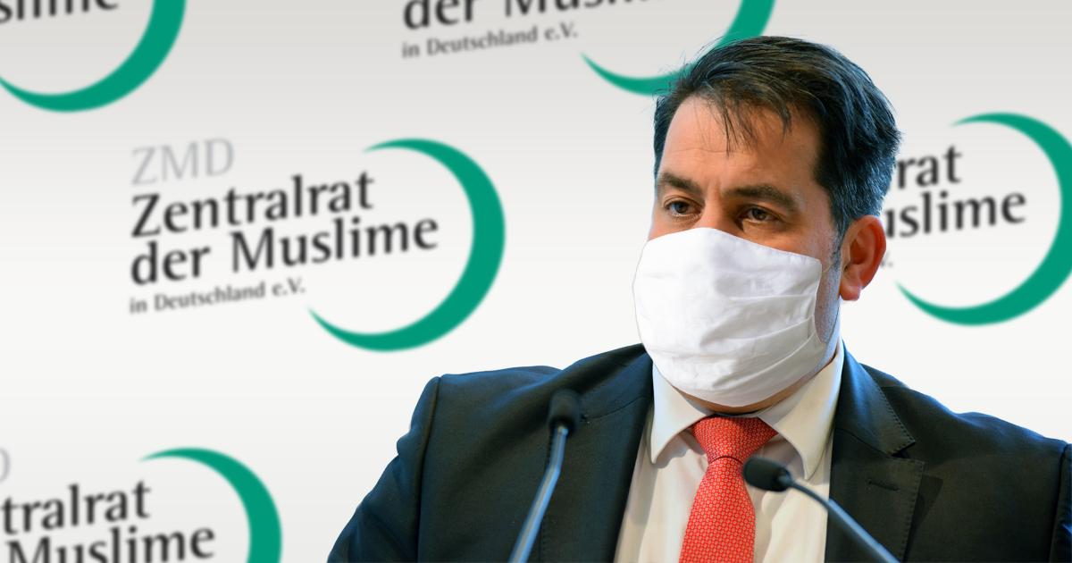 Noktara - Zentralrat der Muslime distanziert sich vom Coronavirus
