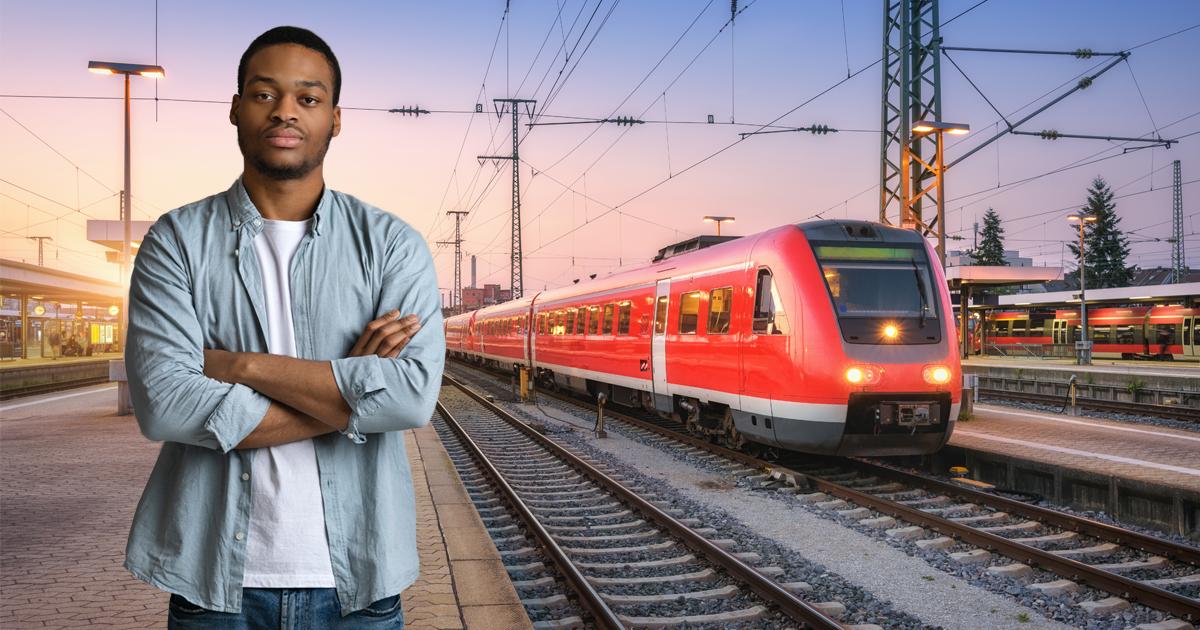 Noktara - Zentralrat der Schwarzfahrer zeigt kein Verständnis für Bahnstreik