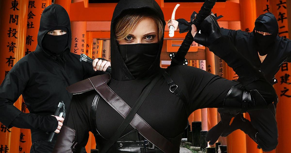 Noktara - Zentralverband der Ninjas befürwortet Aufhebung des Niqabverbots
