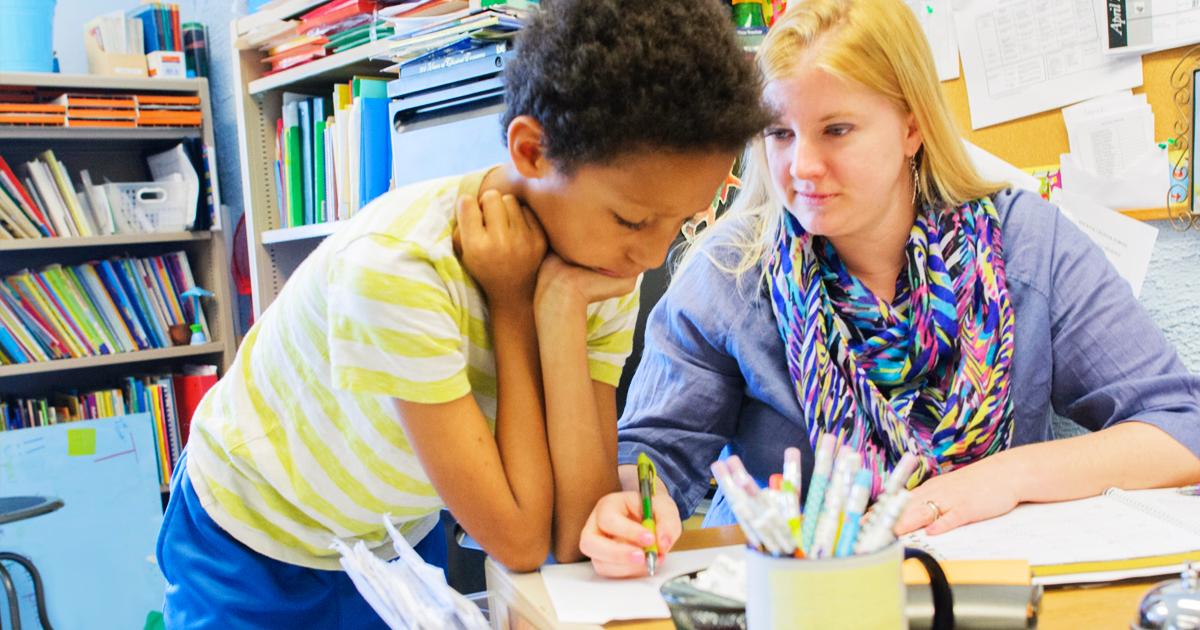 Noktara - Zeugnis- Rassistische Lehrerin gibt deutschen Kindern bessere Schulnoten