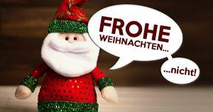 Noktara - Zu Weihnachten gratulieren ohne ungläubig zu werden